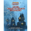WFRP Power behind the Throne Companion