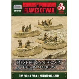 Desert Dug-In