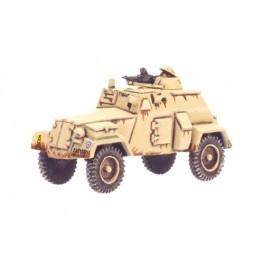Humber LRC III