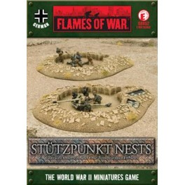 Hellfire and Back Stutzpunkt Nests