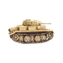 Panzer II L - Luchs