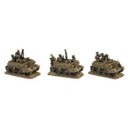 Roto Razvedki Universal Carrier Platoon