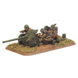 45mm obr 1937,1942 gun