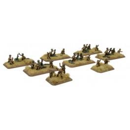 Mortar Company