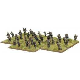 Indianhead Infantry Platoon