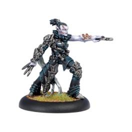 Legion Everblight Saeryn, Omen