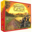 The Settlers of Catan 4th
