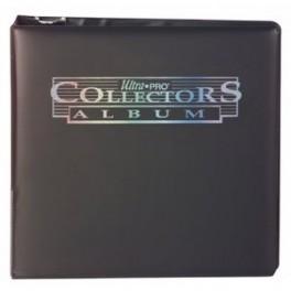 Ultra-Pro Collectors Album Black