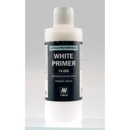 Primario Acri-Polit White 200ml