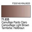 Cam. Light Brown