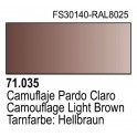 Cam. Light Brown