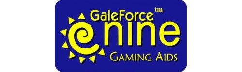 SC Gale Force Nine