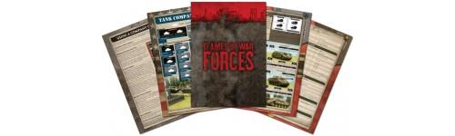 Livros de Batalha e Campanhas