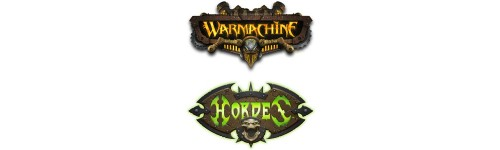 Malas Warmachine & Hordes