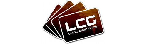 Fantasy Flight Games LCG